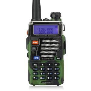 Baofeng UV-5R Plus Test