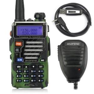 Baofeng UV-5R Plus im Test