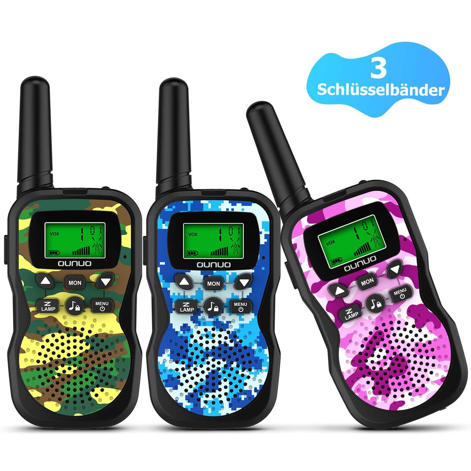walkie talkie kind die besten walkie talkies f r kinder 2020. Black Bedroom Furniture Sets. Home Design Ideas