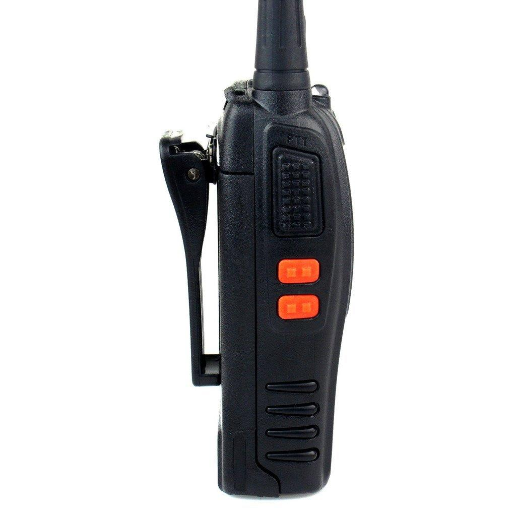 Retevis H-777 Walkie Talkies mit Headset