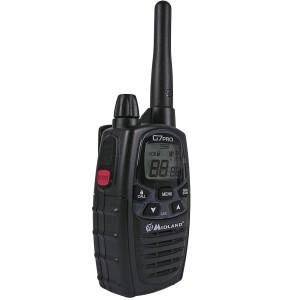 Walkie Talkie im Test
