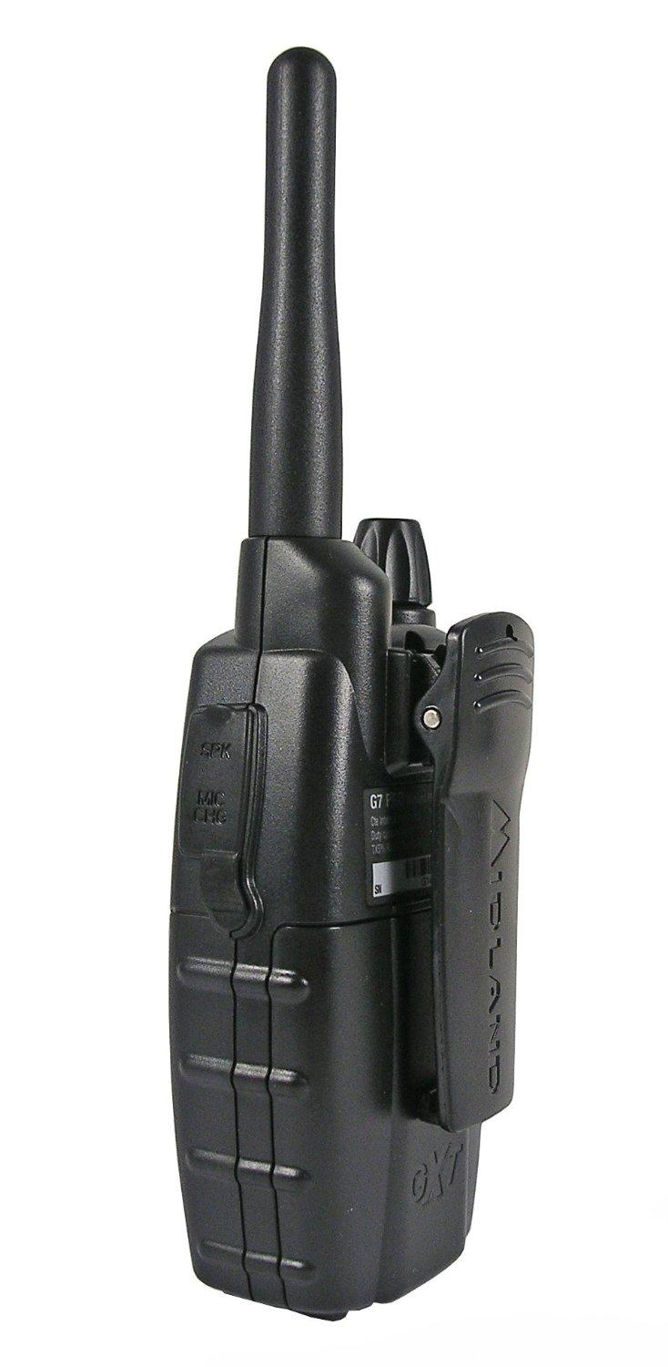 midland g7 pro test walkie talkie test die besten walkie talkies im test. Black Bedroom Furniture Sets. Home Design Ideas