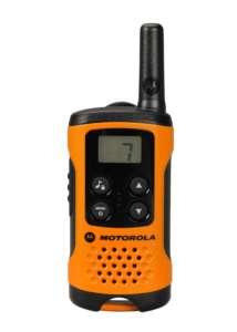 Motorola TLKR T41 orange