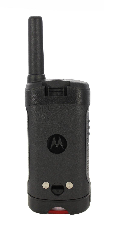 Motorola TLKR T60 Test