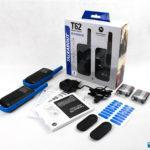 Motorola T62 Test